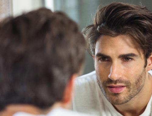 La micro-pigmentation : pour vous les hommes !