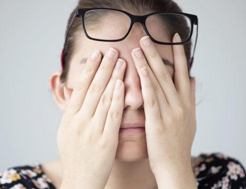 Die Augen ausruhen: Für wen, warum, wie